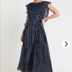 NWT Misa Los Angeles Jayd Dress